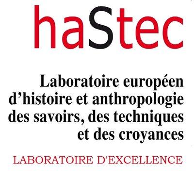 Avec le soutien du Labex Hastec